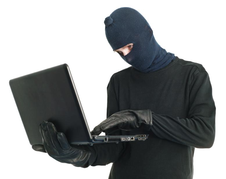 Stolen Mailing List