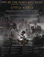 THR American Sniper