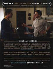 THR Foxcatcher