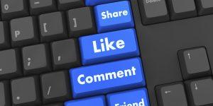 Facebook lent