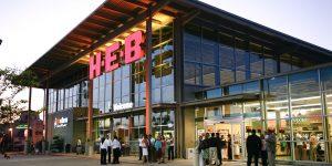 HEB-West University