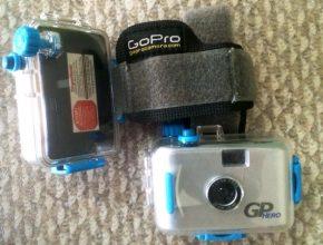 Original GoPro Cameras