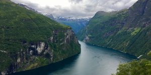 Royal Fjords Tour