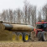 Why Manure Spreaders Are In Increasing Demand