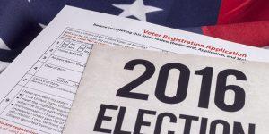 2016 Primaries